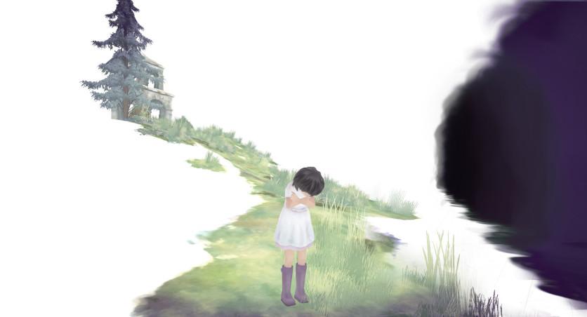 Screenshot 5 - Beyond Eyes
