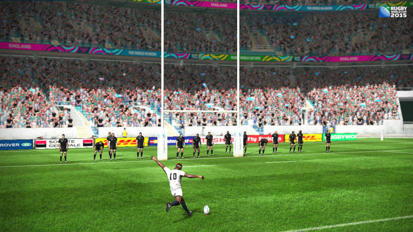 Screenshot 2 - Rugby World Cup 2015