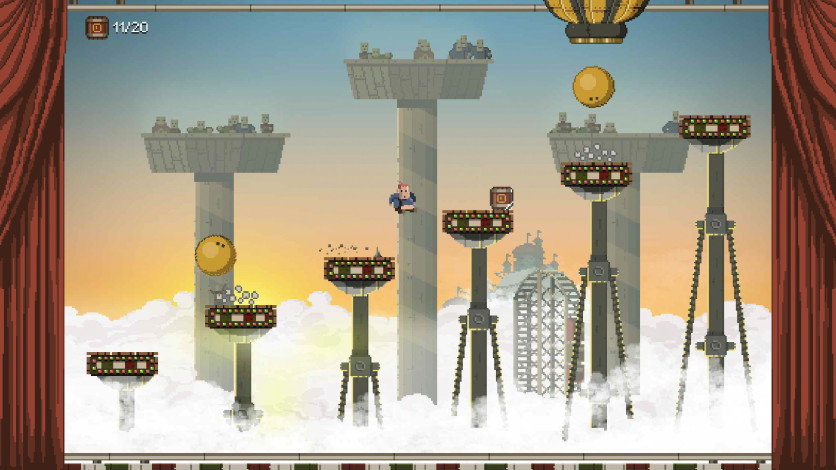 Screenshot 4 - Penarium