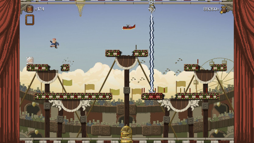 Screenshot 11 - Penarium