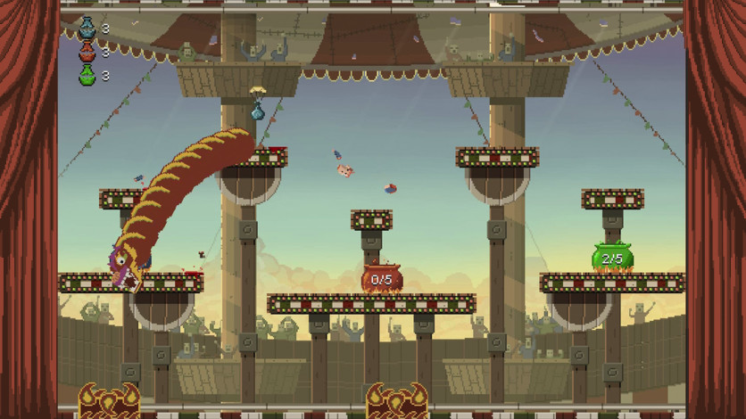 Screenshot 14 - Penarium