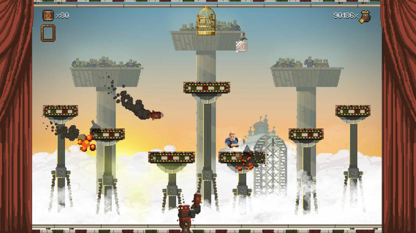 Screenshot 10 - Penarium