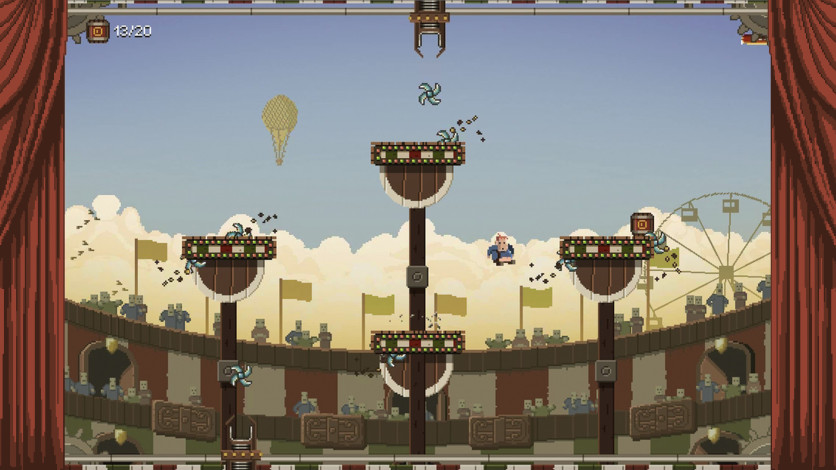 Screenshot 9 - Penarium