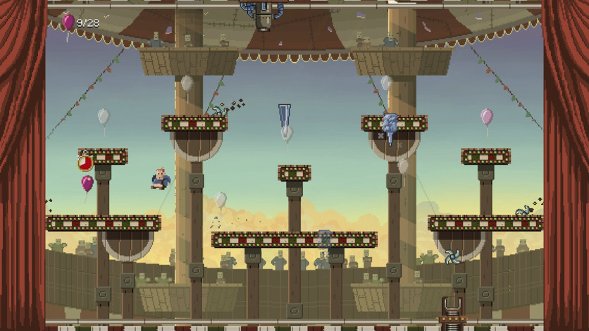Screenshot 8 - Penarium