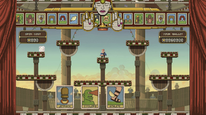 Screenshot 15 - Penarium