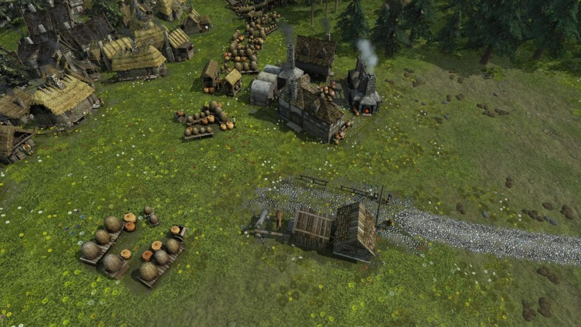Screenshot 8 - Grand Ages: Medieval