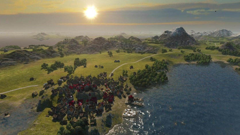 Screenshot 5 - Grand Ages: Medieval