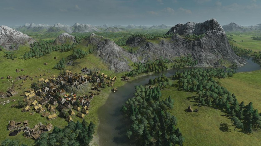 Screenshot 13 - Grand Ages: Medieval