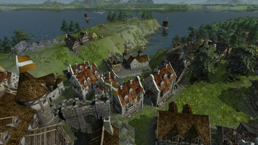 Screenshot 9 - Grand Ages: Medieval