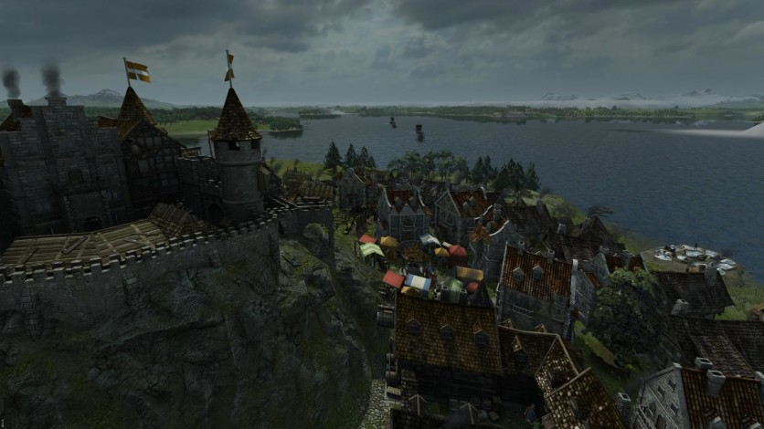 Screenshot 16 - Grand Ages: Medieval