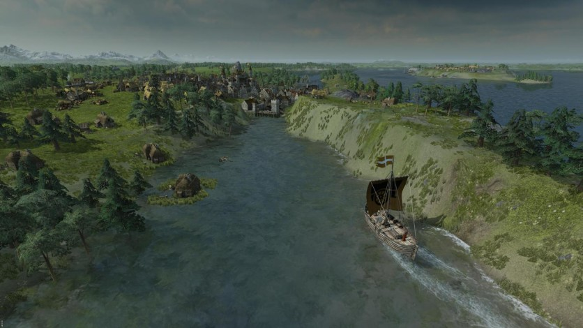 Screenshot 10 - Grand Ages: Medieval