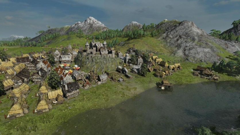 Screenshot 11 - Grand Ages: Medieval