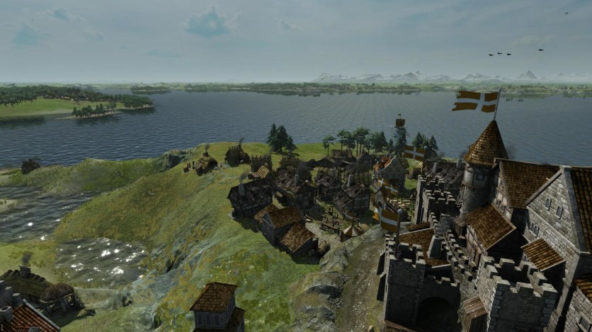 Screenshot 14 - Grand Ages: Medieval
