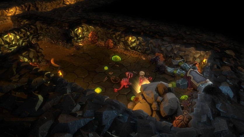 Screenshot 7 - Dungeons 2 – A Chance Of Dragons