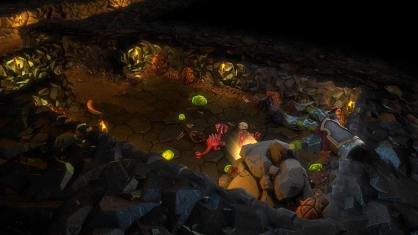 Screenshot 7 - Dungeons 2 – A Chance Of Dragons