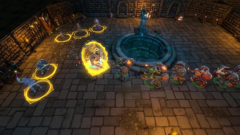 Screenshot 3 - Dungeons 2 – A Chance Of Dragons