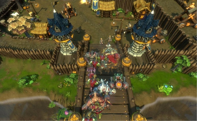 Screenshot 7 - Dungeons 2 – A Song of Sand and Fire