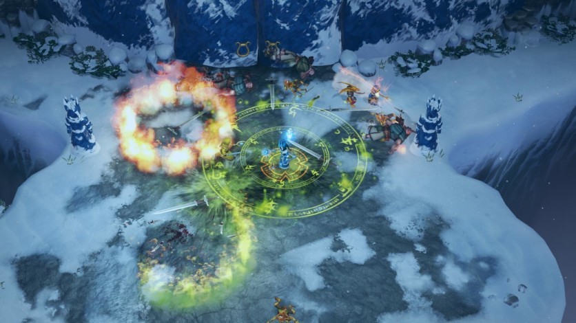 Screenshot 5 - Magicka 2: Cardinal Points Superpack