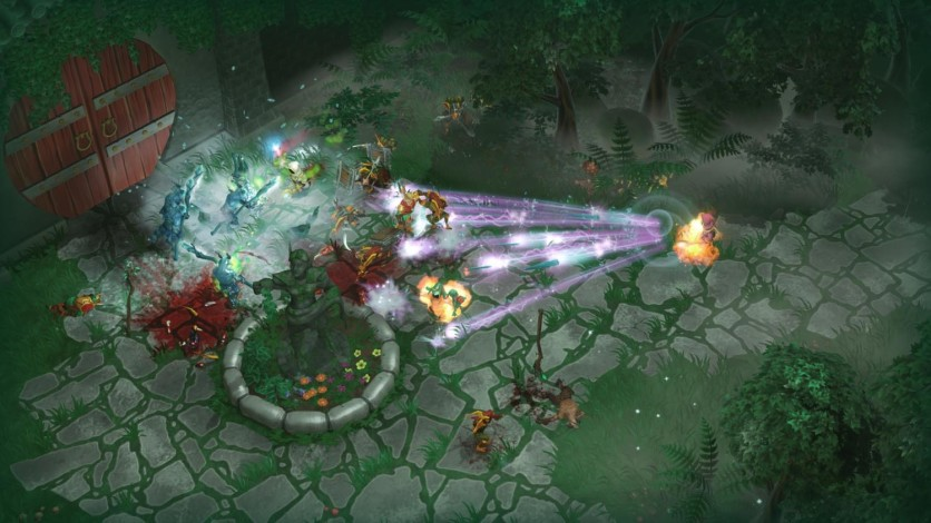 Screenshot 4 - Magicka 2: Cardinal Points Superpack