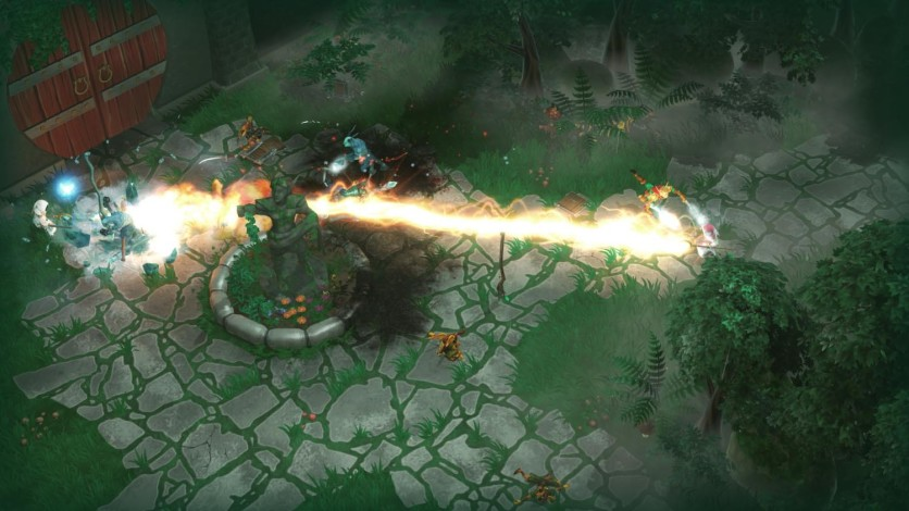Screenshot 2 - Magicka 2: Cardinal Points Superpack