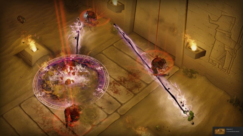 Screenshot 3 - Magicka 2: Cardinal Points Superpack