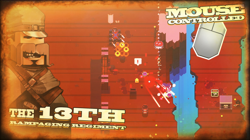 Screenshot 18 - Fistful of Gun
