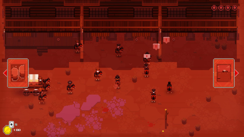 Screenshot 7 - Fistful of Gun