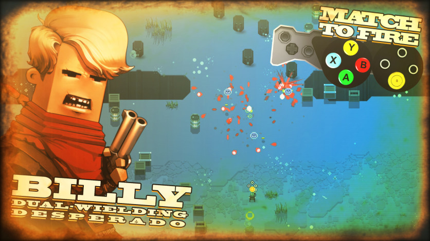 Screenshot 13 - Fistful of Gun