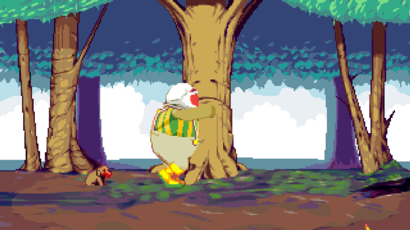 Screenshot 6 - Dropsy