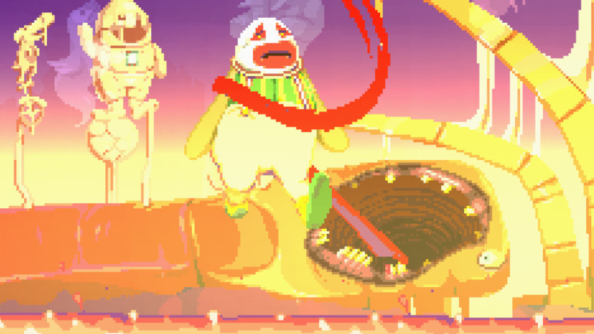Screenshot 11 - Dropsy