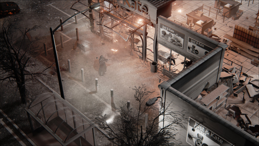 Screenshot 6 - Hatred