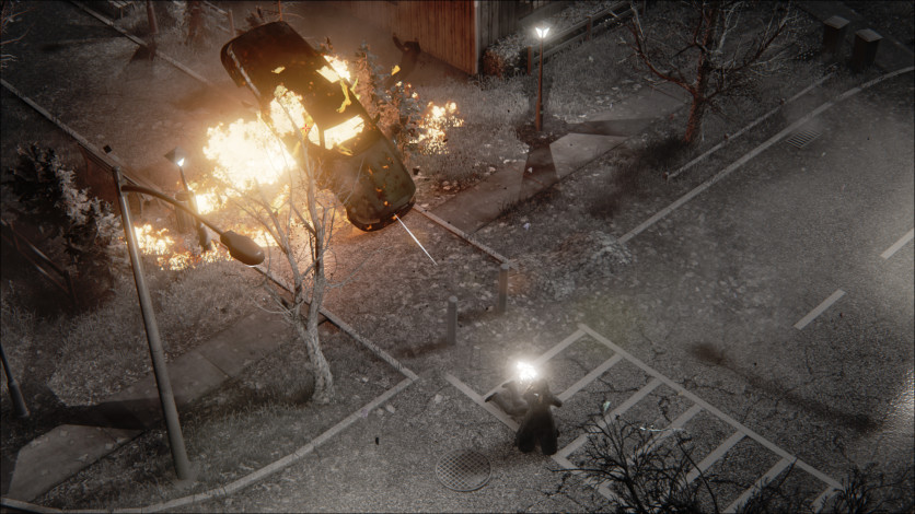 Screenshot 7 - Hatred