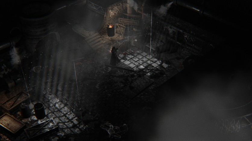 Screenshot 19 - Hatred