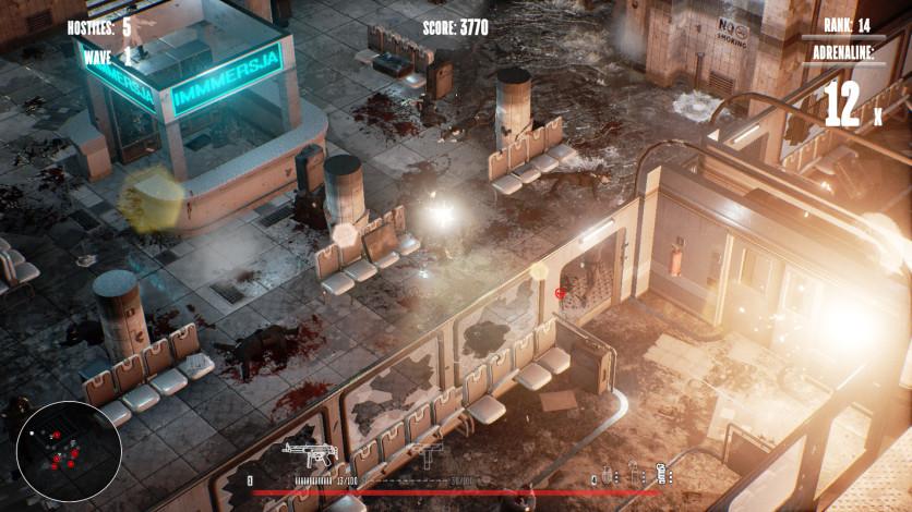 Screenshot 17 - Hatred