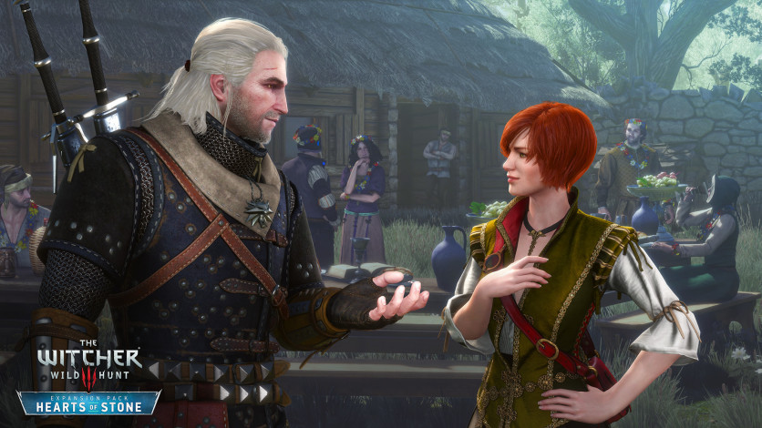 Screenshot 3 - The Witcher 3: Wild Hunt - Hearts of Stone