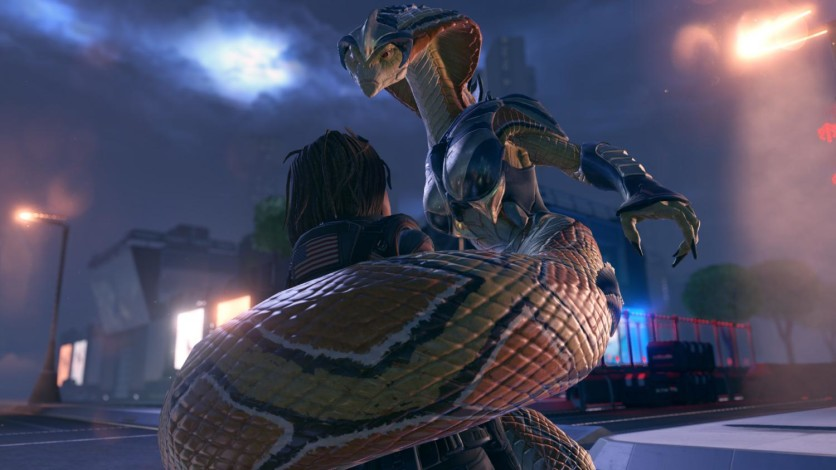 Screenshot 9 - XCOM 2