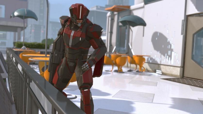 Screenshot 6 - XCOM 2