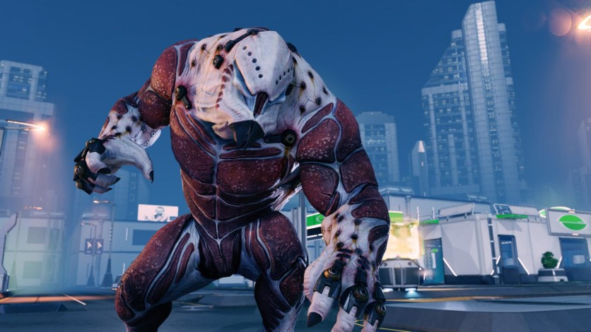 Screenshot 10 - XCOM 2