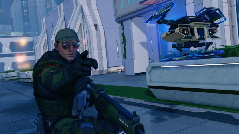 Screenshot 11 - XCOM 2