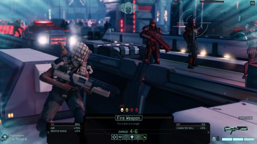 Screenshot 8 - XCOM 2