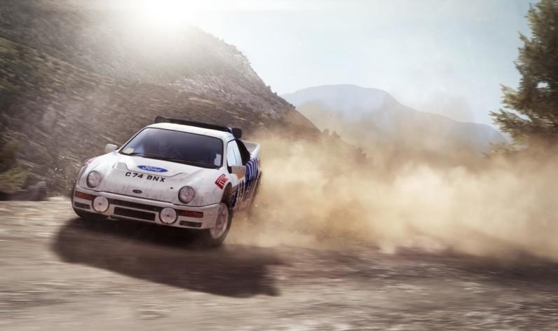 Screenshot 16 - DiRT Rally