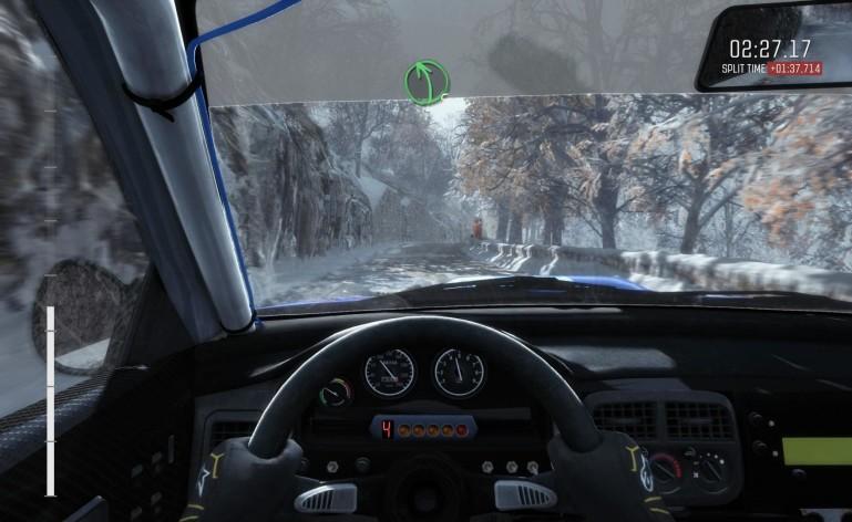 Screenshot 15 - DiRT Rally