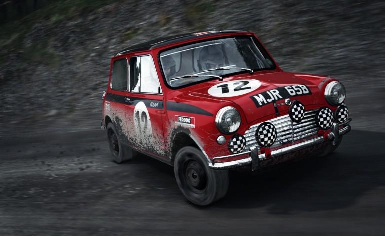 Screenshot 22 - DiRT Rally