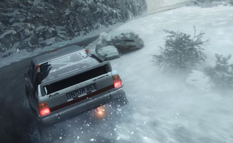 Screenshot 9 - DiRT Rally