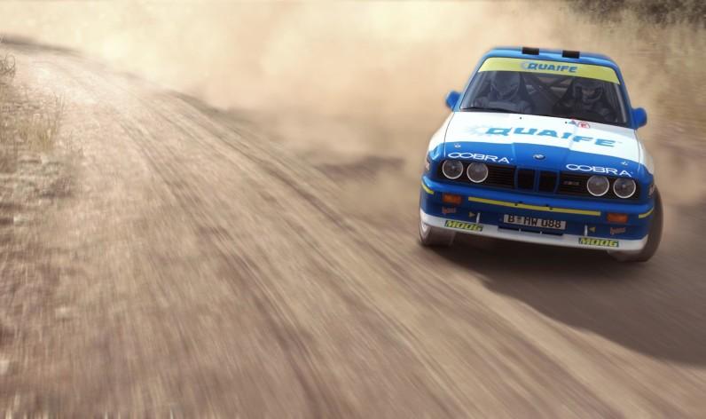 Screenshot 8 - DiRT Rally