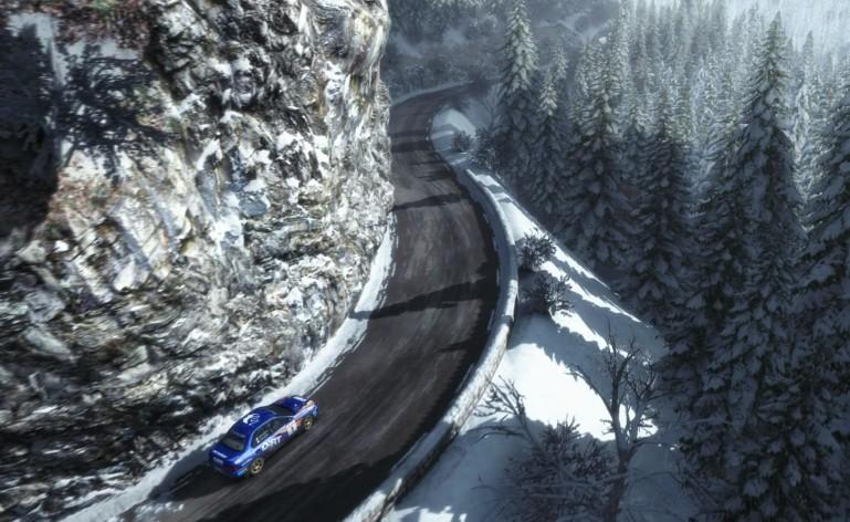 Screenshot 14 - DiRT Rally