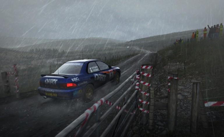 Screenshot 23 - DiRT Rally