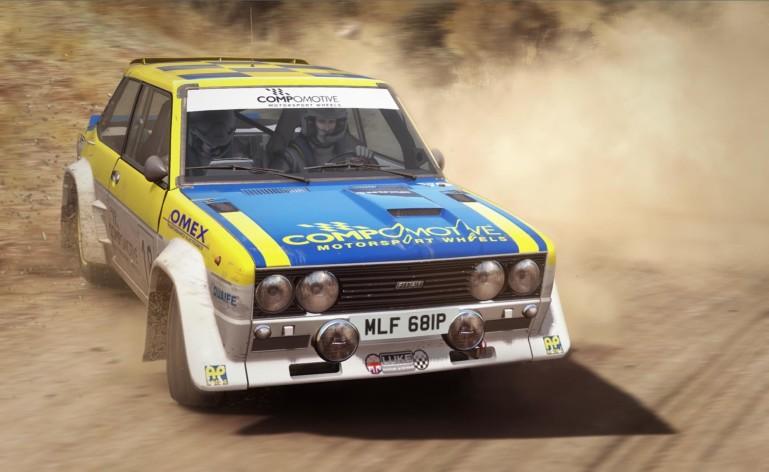 Screenshot 6 - DiRT Rally