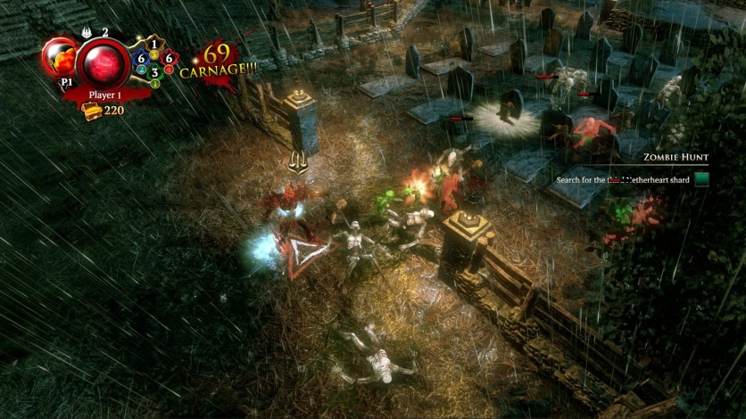 Screenshot 8 - Overlord: Fellowship of Evil