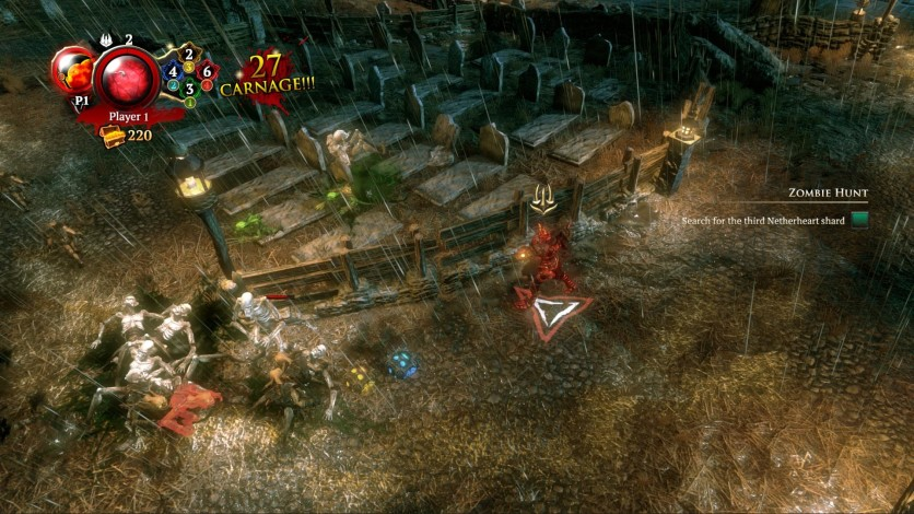 Screenshot 7 - Overlord: Fellowship of Evil